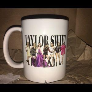 Taylor Swift Eras Mug